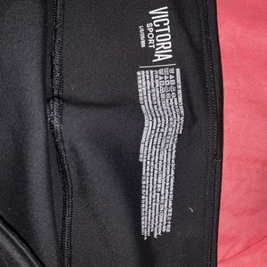 Victoria Secret Sports Leggings
